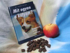 Mit adjunk enni a kutyánknak?